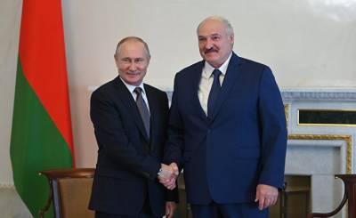 The Daily Beast (США): Белоруссия находит новую мишень для репрессий после кивка Путина