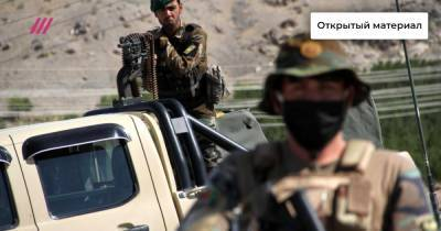 Перемирие в обмен на заключенных: чего хотят добиться талибы, выдвигая условия Кабулу
