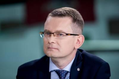 Минздрав Литвы: если снова понадобится карантин, больше свободы действия будет у привитых