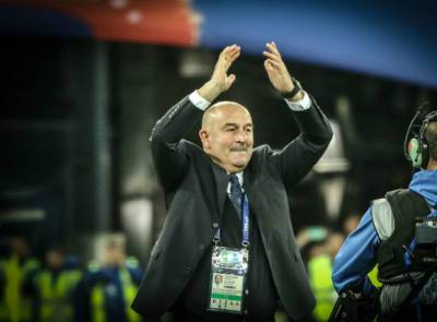 В РФС объяснили, когда будет известен новый тренер сборной России по футболу