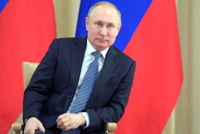 Путин выразил соболезнования Меркель из-за жертв наводнения в ФРГ