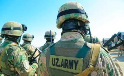 Россия, Узбекистан и другие страны Центральной Азии проведут серию совместных учений на афганской границе