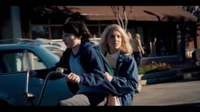 """Netflix выпустил специальное видео в честь юбилея """"Очень странных дел"""""""
