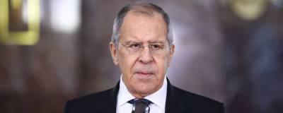 Лавров заявил, что военное сотрудничество РФ и КНР имеет оборонительный характер