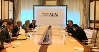 Таджикистан и США обсудили ситуацию в области безопасности в Афганистане