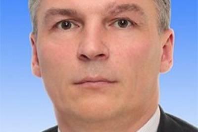 Кандидат из Якутии Юрий Григорьев подал документы для выдвижения в Госдуму от Забайкалья