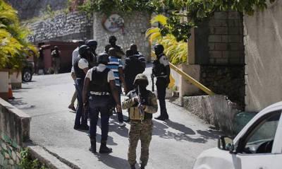 Задержанный после убийства президента Гаити американец хотел захватить власть в стране
