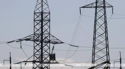 В Украине 169 населенных пунктов остались без электричества из-за непогоды