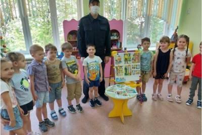 Пензенский детский сад «Светлячок» признан одним из лучших в России