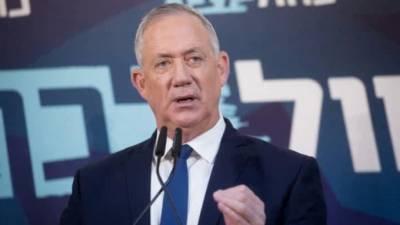 Глава Минобороны Израиля заявил о скором появлении у Ирана ядерного оружия