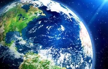 Ученые рассказали, что будет, если Земля увеличится в два раза