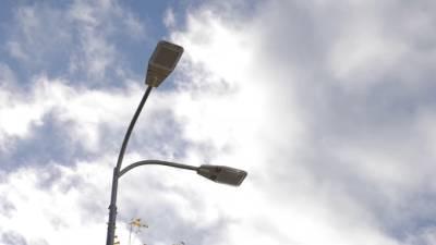 В 2021 году 45 км петербургских дорог получат новое современное освещение