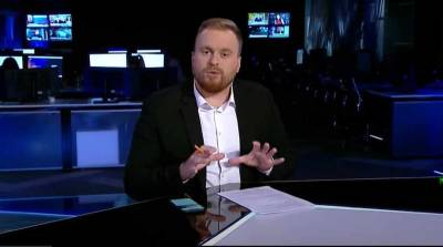 Ведущий украинского телеканала рассказал, что объединяет Россию, Белоруссию и Украину