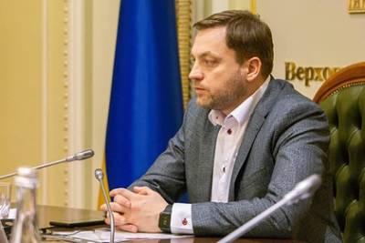 Глава МВД Украины пообещал бороться против России