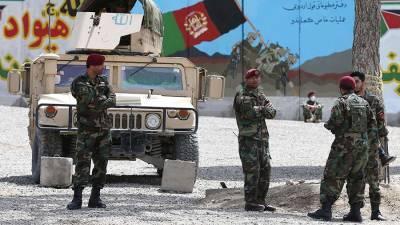 США попросили Узбекистан разместить афганских работников НАТО