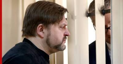 Экс-губернатору Кировской области Белых предъявили обвинение