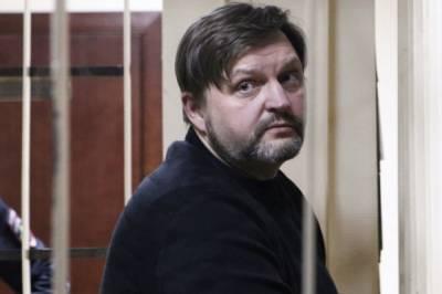 Экс-губернатору Белых предъявили обвинение в превышении полномочий