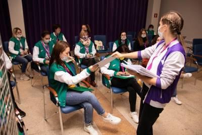 Волонтерские практики из Коми вдохновили добровольцев из других регионов