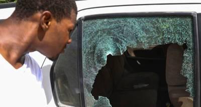 Следы убийства президента Гаити привели в Колумбию
