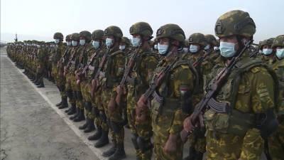 Вести в 20:00. Беженцы идут на север: Душанбе укрепляет границу с Афганистаном