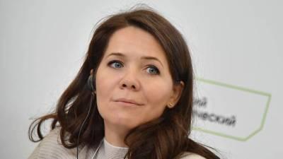 Анастасия Ракова назвала количество коек для пациентов с коронавирусом в Москве