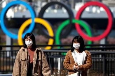 Первый случай COVID-19 обнаружено в Олимпийской деревне Токио