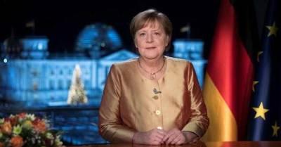 Ангеле Меркель – 67! Как менялась внешность канцлера