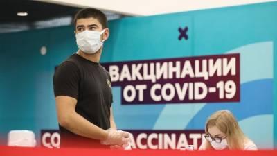 Заммэра Москвы рассказала о ситуации с коронавирусом в столице