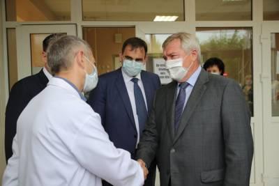 Лучших врачей года выбрали в Ростовской области