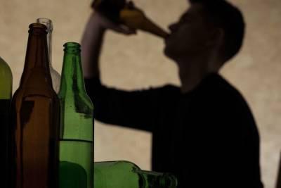Пьяный шестиклассник попал в петербургскую больницу с тяжелым отравлением