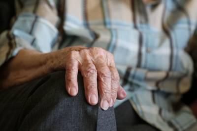 Петербургским пенсионерам пообещали новые выплаты