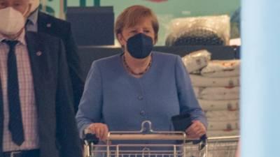 Последний день рождения в качестве канцлера: будет ли Ангела Меркель праздновать или посетит зону наводнения?