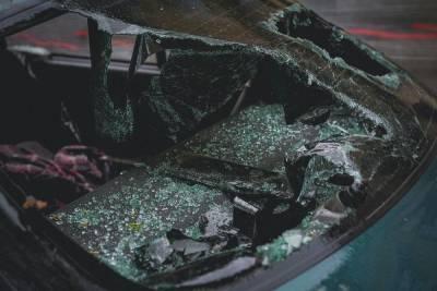 В Смоленском районе в результате ДТП пострадал мужчина