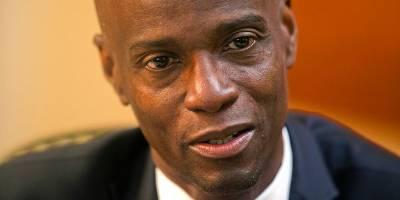 В убийстве президента Гаити подозревается чиновник минюста страны