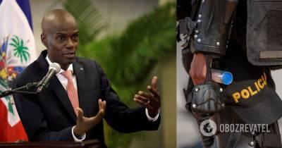 Убийство президента Гаити мог заказать экс-чиновник – расследование
