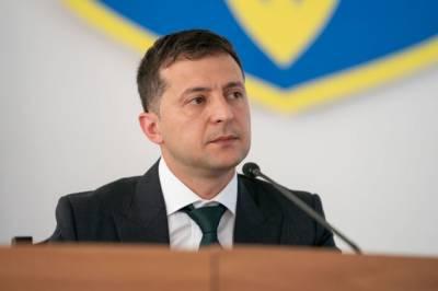 Зеленский может отправиться на встречу с Байденом в начале августа