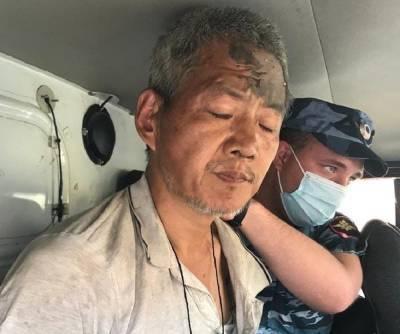 В Ростовской области на два месяца арестовали мужчину, устроившего бойню в автобусе