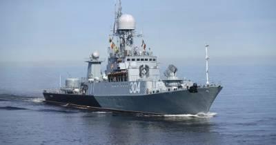 Первую тренировку Военно-Морского парада в Петербурге проведут 18 июля