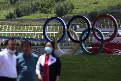 В Олимпийской деревне в Токио коронавирус обнаружили у двух спортсменов