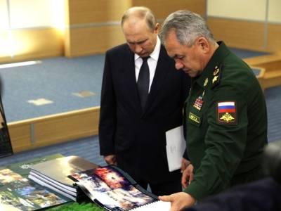 «Главком» сообщил, что Шойгу вызвали в Службу безопасности Украины
