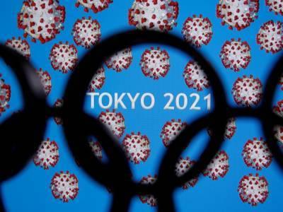 В Олимпийской деревне в Токио впервые обнаружили коронавирус у спортсменов