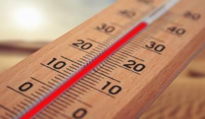 17 июля в Минске переписан температурный рекорд дня
