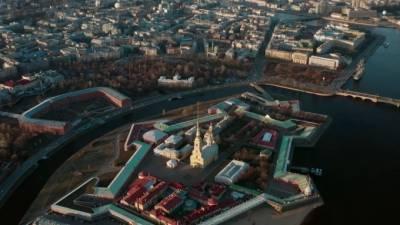Петербуржцы не смогли попасть в Петропавловскую крепость из-за подготовки к параду ВМФ