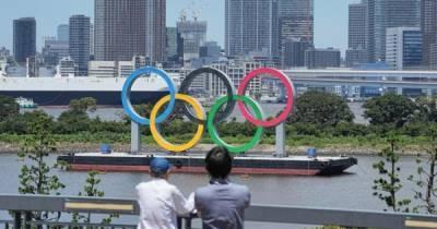 В Токио коронавирус обнаружили уже у трех олимпийцев