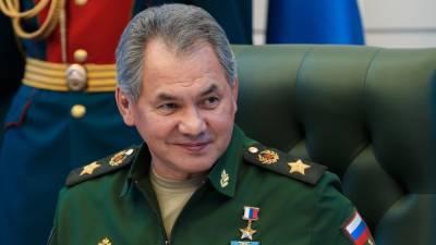 В РФ прокомментировали вызов Шойгу в СБУ для вручения подозрения