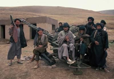 "Власти Афганистана и ""Талибан"" провели переговоры, но о прекращении огня не упоминалось"