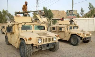 Власти Афганистана и движение Талибан не смогли договориться о прекращении огня