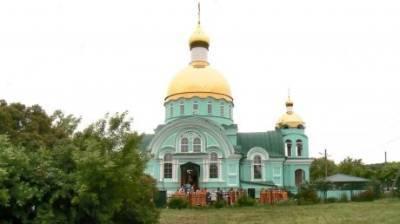 В Пензенской области попросили отремонтировать дорогу к храму