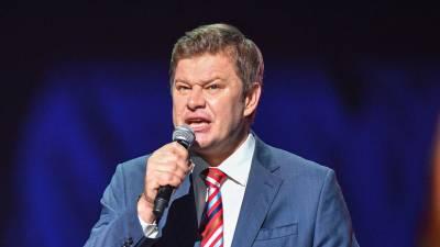 Губерниев прокомментировал решение CAS по делу пловцов Андрусенко и Кудашева