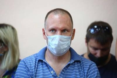 Экс-глава «Титановой долины» Кызласов обжаловал десятилетний срок по делу о взятке